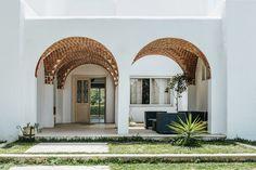 La villa Bianca signée Med'in Concept - IDEO