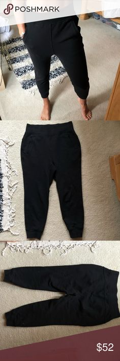 eb822c74b Lululemon joggers size 6 Never worn unfortunately tag was removed    lululemon  athletica Pants Track Pants   Joggers