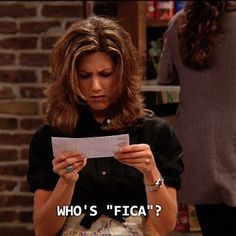 """23 Times Rachel From """"Friends"""" Perfectly Summarized What It's Like To Be In Your Twenties"""