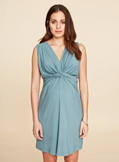 Melbury Maternity Dress by Isabella Oliver