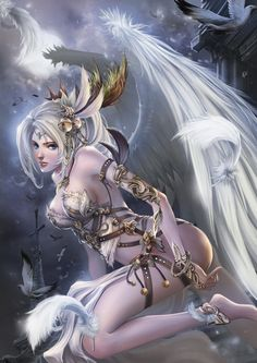 angel of fantasie erotick de