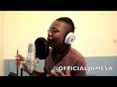 Heart Attack -- Trey Songz (cover) James Anderson (wow) amazing