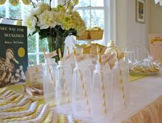 25 Springtime Baby Shower Themes for Boys