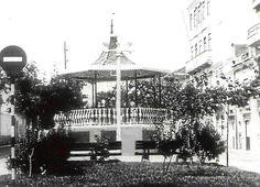 Coreto da SFUS Tower, Building, Travel, Gazebo, 19th Century, Rook, Viajes, Computer Case, Buildings