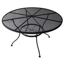 Lowes Davenport outdoor table