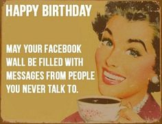 50 Best Funny Birthday Quotes 5