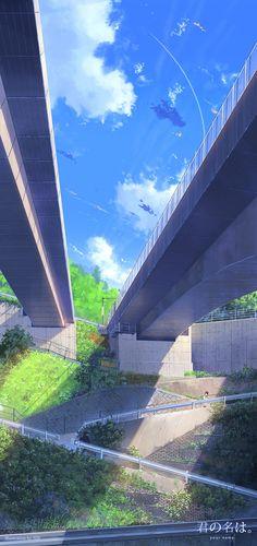 ArtStation - 夏にあなたを探して, JP NIK