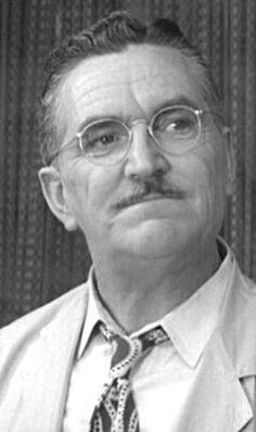 Howard Terbell McNear (January 27, 1905 – January 3, 1969)