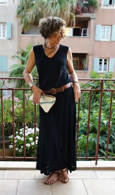 Best Fashion Tips For Women Over 60 - Fashion Trends 50 Fashion, Fashion Over 40, Fashion Outfits, Fashion Trends, Cheap Fashion, Plus Size Fashion For Women, Fashion Tips For Women, Super Moda, Classy Dress