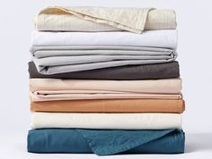 300 Thread Count Organic Percale Sheets   Coyuchi Jewel Tone Decor, Percale Sheets, Linen Sheets, Linen Duvet, Wool Dryer Balls, Twin Sheet Sets, 100 Cotton Sheets, Decoration, Pure Products