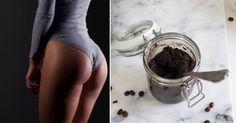 Peeling kawowy na cellulit: najtańszy sposób na jędrne uda, brzuch, pupę i to już po 1. użyciu Ice Cream, Chocolate, Desserts, Beauty, Food, No Churn Ice Cream, Tailgate Desserts, Deserts, Icecream Craft