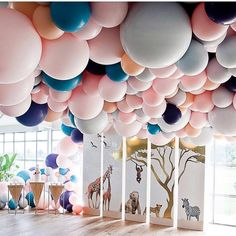 How divine is this? 💞 My friends have a gorgeous restaurant/bar/event venue called @greenfieldsalbertpark and this was styled by @styled_by_coco and image by @mylittlecompanyphotography! I want a party like this too! 💞 #party #events #kids #inspo