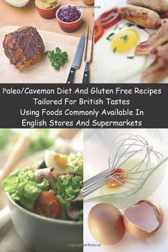 Paleo/Caveman Diet And Gluten Free Recipes Tailored «