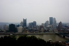 Pittsburgh, PA - Best city ever!