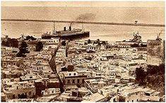 Almería 1940, según el sitio web que se indica.