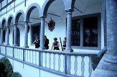 Der Geliebte Adonis - Beloved Adonis at Donaufestwochen im Strudengau Orchestra, About Me Blog, Band