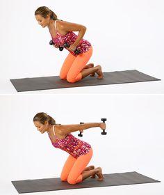 El mejor combo de ejercicios para el gimnasio | ActitudFEM