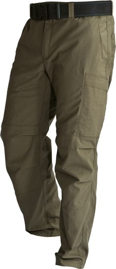 VERTX Men's Pant. Designed by Arc'Teryx. Manufactured by Feccheimer. Low-profile pockets. Hidden zipper pocket. Hidden magazine pouches. Back-pocket credentials flap to secure your wallet. Vertx supports the Wounded Warrior Project.