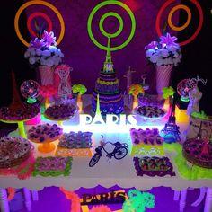 #Neonparis#Yasminfaz18#festaparis #parisparty #Neonparty