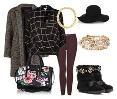 """""""""""Life is more fun if you play games."""" ― Roald Dahl"""" by emma-oloughlin ❤ liked on Polyvore"""