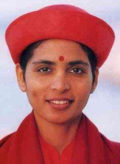 Quelques sublimes guides spirituelles féminines issues des Terres de l'Inde - L'Unité