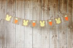 Easter BannerHappy Easter Banner Easter by BannerStBoutique, $16.00