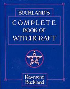raymond buckland | Raymond Buckland