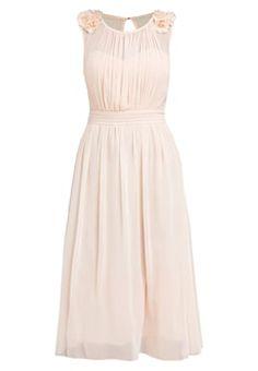 Ein traumhaft schönes Kleid für viele Anlässe. Little Mistress Freizeitkleid - nude für 99,95 € (23.05.16) versandkostenfrei bei Zalando bestellen.