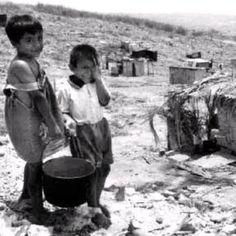 Pobreza en Areas de Mexico