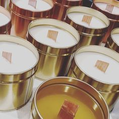 """DOAP BEAUTY on Instagram: """"Filling the workshop with the sweet scent of Christmas today! Lots of your favourite Christmas scented candles coming soon! 🎄🕯"""" Best Perfume, Perfume Oils, Soy Candles, Scented Candles, Natural Oils For Skin, Christmas Scents, Essential Oil Scents, Herbal Oil, Scented Oils"""