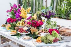 Gallivant | Events, Styling