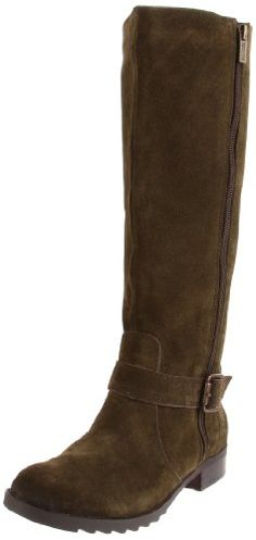 (Limited Supply) Click Image Above: Kenneth Cole Reaction Women's Skinny Love Knee-high Boot
