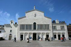 Shrine of Padre Pio (San Giovanni Rotondo, Italy)