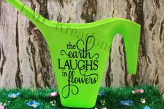 Water Can Personalized by LMPKreations on Etsy