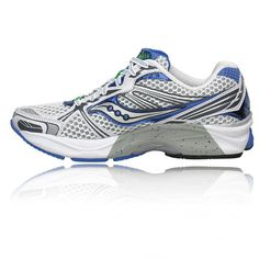 saucony progrid guide 5 - new running kicks HAVE!