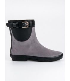 Nízke dámske gumáky K1890101G Moschino, Kylie, Rubber Rain Boots, Chelsea Boots, Tommy Hilfiger, Ankle, Shoes, Fashion, Moda