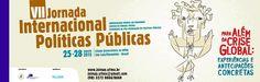 Blog do Sérgio Moura: VII Jornada Internacional de Políticas Públicas/JO...