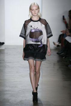 Ostwald Helgason RTW Fall 2014 - Slideshow - Runway, Fashion Week, Fashion Shows, Reviews and Fashion Images - WWD.com