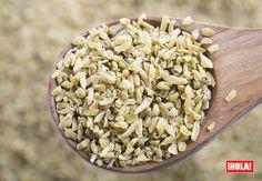 Tendencias 'foodie': ¿es el 'freekeh' la nueva quinoa?