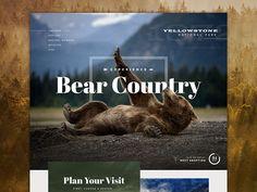 Awesome Website Header design ideas for Inspiration Amazing Website Designs, Website Design Inspiration, Design Ideas, Ui Inspiration, Design Concepts, Website Header Design, Website Layout, Page Design, Layout Design