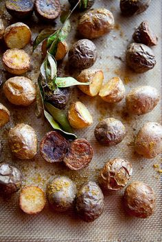 butter-roasted-masala-potatoes3 by IndianSimmer, via Flickr