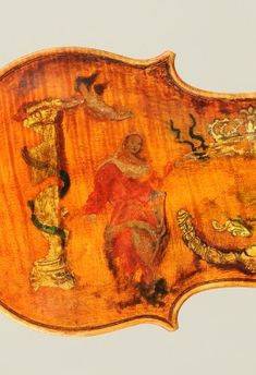 "Violin A. Amati ""the portoghese"""