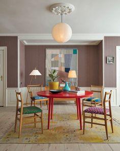 Moderne De 10 bedste billeder fra Spiseborde og stole | Butterfly chair WB-79