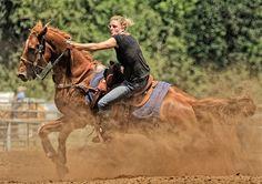 Custom Rodeo Photography, http://rwlarson.zenfolio.com/, Barrel Racing Rodeo, Oregon, Horse, Rider, Rodeo
