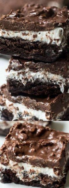 #brownies #chocolate #foodie #foodporn #dessert #dessertporn