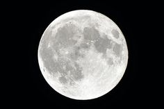 Photographing the moon: how to set up your camera for the best results | Digital Camera World