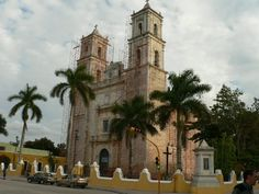 Valladolid, Yucatán.