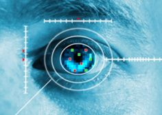 Samsung Could Be Skipping Fingerprint Sensors for an Eye Scanner in the Galaxy Samsung Galaxy S5, Marie Curie, Iphone 5s, Drones, Retina, Learning Courses, Brave New World, Facial Recognition, Iris Recognition