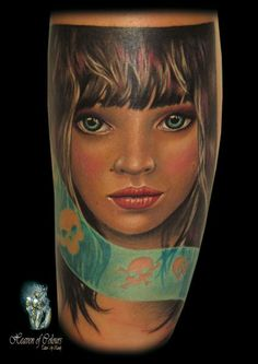 1000+ images about Tattoos by Randy Engelhard on Pinterest ...