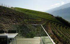 Découvrez le vignoble des Domaines Bonvin 1858 en réservant votre visite sur Wine Tour Booking